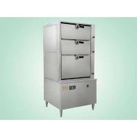 商用电磁灶、三门海鲜蒸饭柜、永尚节能设备