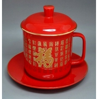 中国红茶杯,礼品杯,广告杯,马克杯,老板杯
