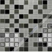 现货批发最有性价比的水晶马赛克建材