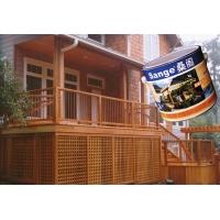 水性户外木漆 耐候木漆  户外专用漆 户外油漆