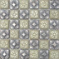 仿金属陶瓷马赛克