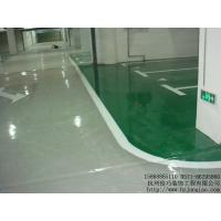杭州环氧树脂工业地板漆杭州环氧树脂耐磨地坪漆