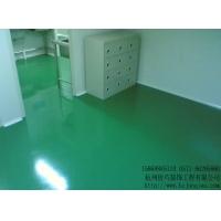 浙江环氧树脂地坪漆台州环氧树脂工业地板漆俊巧耐磨地