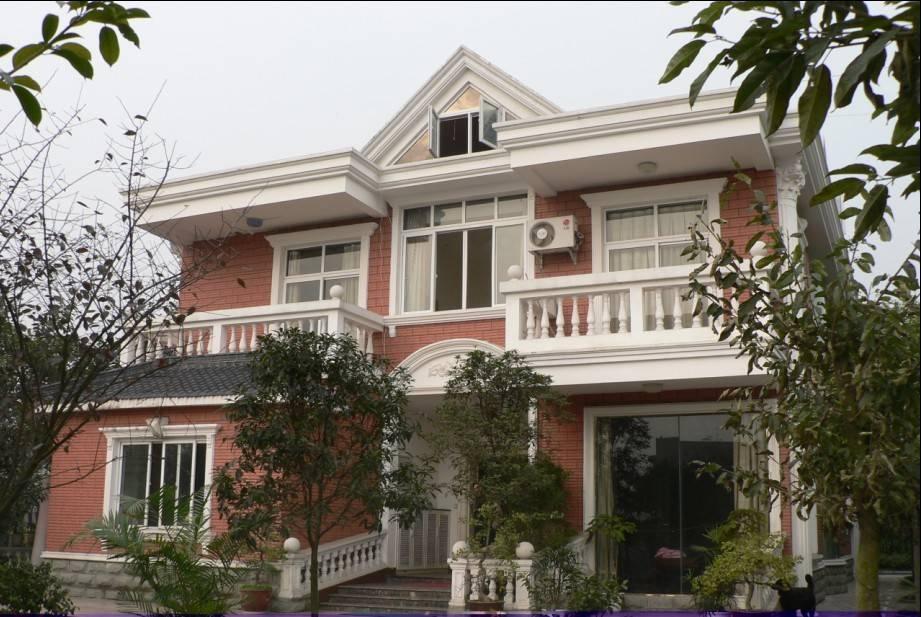 私家别墅产品图片,私家别墅产品相册 - 重庆市升腾装饰材料厂 - 九正建材网