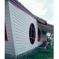 木纹水泥板纹理装饰美观板可刷多色纹理板外墙挂板进口板材