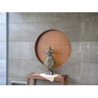 木石混凝土板木丝饰面板进口木丝水泥板木丝纤维板店铺门头装饰