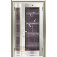 优质不锈钢门/家居入户门/防盗门/安全门