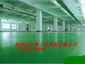 深圳 环氧薄涂地板  环氧地坪漆 工业地板 防静电地板
