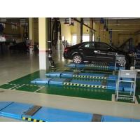 环氧树脂工业地板环氧耐磨地板防滑停车场地板