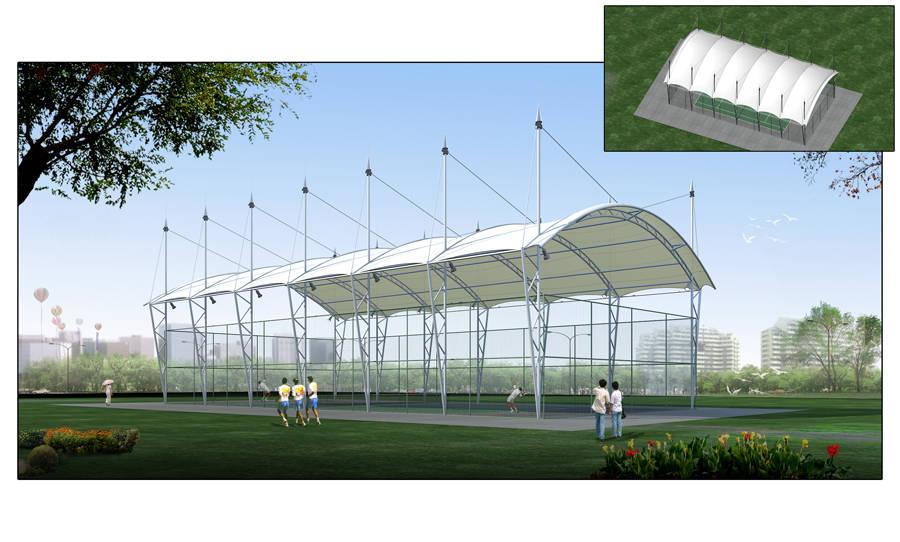 您所在的位置: 商机中心 销售信息 钢结构 羽毛球场膜结构   有效期