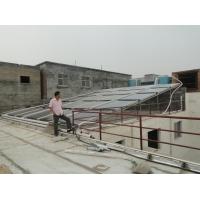 承接大型桑夏太阳能热水器工程