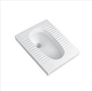 成都标图卫浴--标图卫浴陶瓷--蹲便器