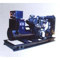帕金斯系列柴油发电机组