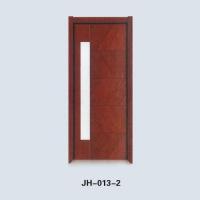 南京木门-南京实木门-南京军环木门-JH-013-2