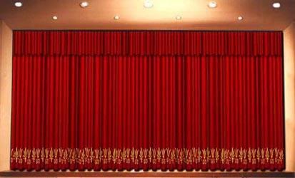 以上是供应舞台幕布的详细介绍,包括供应舞台幕布的厂家、价格、型