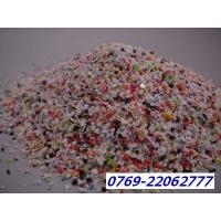 树脂砂塑胶砂