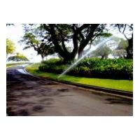 地埋式旋转喷头 园林喷头 草坪喷头 花园喷头