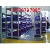 中量型货架、中量A型货架、仓库货架,磁性材料卡-137707