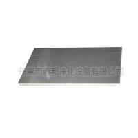 厂家直销防水保温泡沫夹芯彩钢板