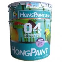汇特商贸-04型内墙乳胶漆