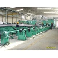 钢管喷漆生产线 喷漆设备