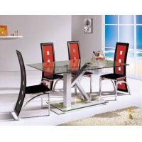 不锈钢餐台 桌台 客厅餐台