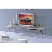 不锈钢电视柜 视听柜