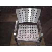 供应餐椅 金属餐椅 家用餐椅 餐厅椅子
