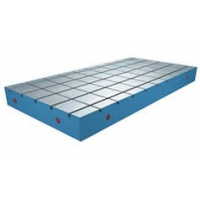 铸铁平板、铸铁平台、划线平台、划线平板
