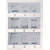 玻璃杯玻璃壶蜡烛玻璃杯钟罩水壶