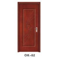 复合实木烤漆门,工艺烤漆门,欧雅轩门厂