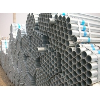 天津镀锌管 DN65镀锌钢管 镀锌钢管一支起批发销售
