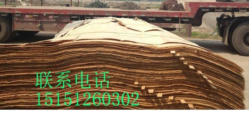木质模板专用面皮