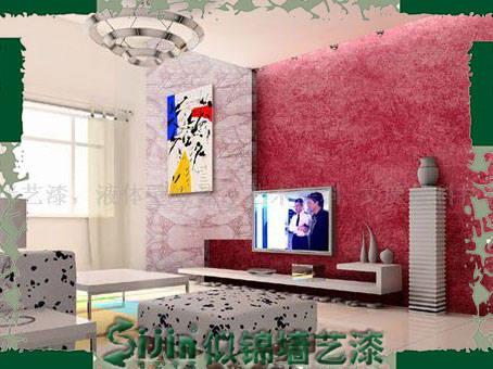 似锦壁纸漆室内装修材料诚招涂