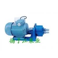 油泵:S微型齿轮输油泵