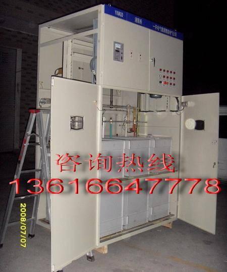 水阻柜)是浙江林信专为额定电压为3-10kv大中型同步