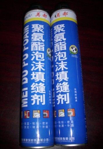 聚氨酯泡沫填缝剂/成都聚氨酯发泡剂填缝剂