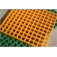 成都玻璃鋼格柵/承載格柵/地溝蓋板/格柵板/格柵