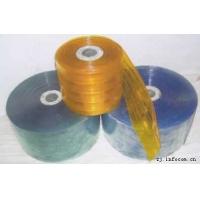 宁波透明空调软门帘软玻璃水晶板