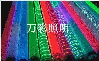 LED護欄管萬彩照明LED護欄管萬彩照明LED數碼管-- 萬彩照明