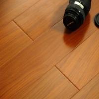供应纤皮玉蕊实木地板 南美柚木实木地板 方饰地板