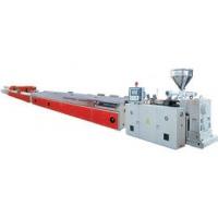 PVC木塑生產線設備