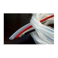 供应无味透明硅胶管/无异味硅胶管