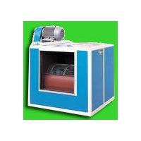 HTFC柜式低噪声离心风机箱价格|HTFC柜式消防排烟风机厂
