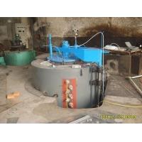 井式滲碳爐 選擇宜興中陽 質量保證 性能可靠