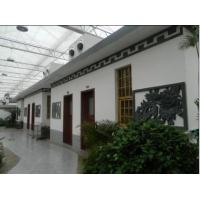 生态园林酒店