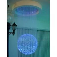 室内光钎灯
