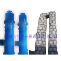 河南郑州锅炉麻石水膜脱硫除尘器设备