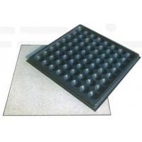 防靜電支架地板、機房靜電地板可走線地板