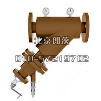 全自动自清洗过滤器361L编织网; 金属楔型网